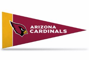 Flâmula NFL Arizona Cardinals