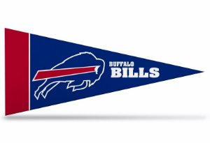 Flâmula NFL Buffalo Bills