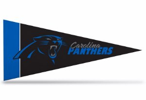 Flâmula NFL Carolina Panthers