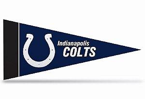 Flâmula NFL Indianapolis Colts