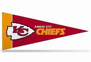 Flâmula NFL Kansas City Chiefs