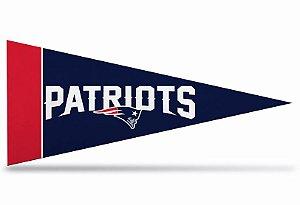 Flâmula NFL New England Patriots