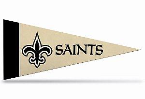 Flâmula NFL New Orleans Saints