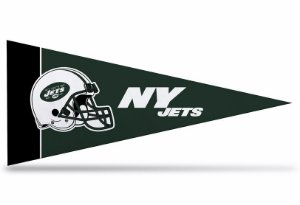 Flâmula NFL New York Jets