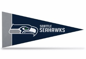Flâmula NFL Seattle Seahawks