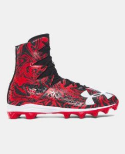 Chuteira Under Armour Highlight Lux RM