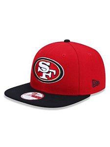 Boné 950 Original Fit - NFL - San Francisco 49ers - New Era