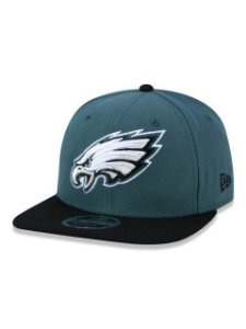 Boné 950 Original Fit - NFL - Philadelphia Eagles - New Era