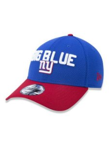 Boné 3930 - NFL - New York Giants - New Era