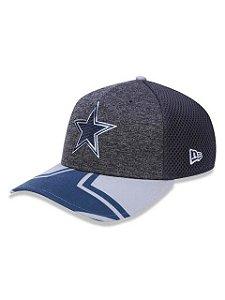 Boné 3930 - NFL - Dallas Cowboys - New Era