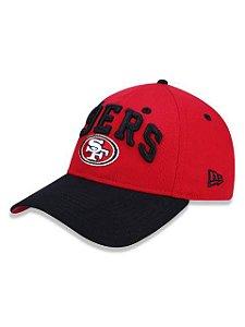 Boné 920 - NFL - San Francisco 49ers - New Era