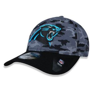 Boné 3930 - NFL - Carolina Panthers - New Era