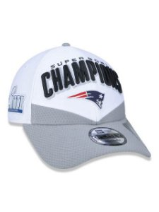 Bone 940 - NFL New England Patriots SB LIII Champions - New Era