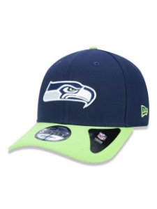 Bone 940 - NFL Seatle Seahawks - New Era