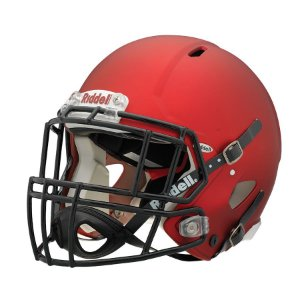 Helmet Riddell Speed Icon com Facemask e Chinstrap - Novo