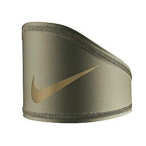 Skull Wrap Nike Pro Vapor Fade - Verde