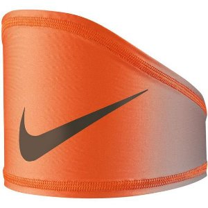 Skull Wrap Nike Pro Vapor Fade - Laranja