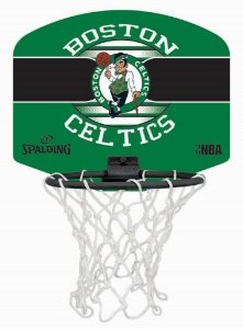Mini Tabela NBA Boston Celtics