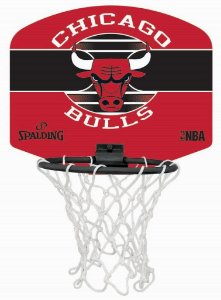 Mini Tabela NBA Chicago Bulls