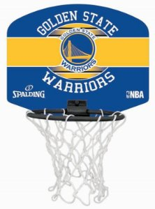 Mini Tabela NBA Golden State Warriors