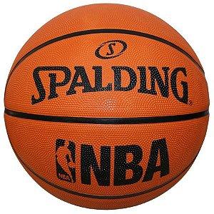 Bola de Basquete Spalding NBA Fastbreaking