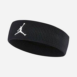 Testeira Jordan Jumpman Headband - Preta
