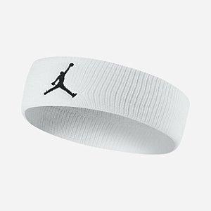Testeira Jordan Jumpman Headband - Branca