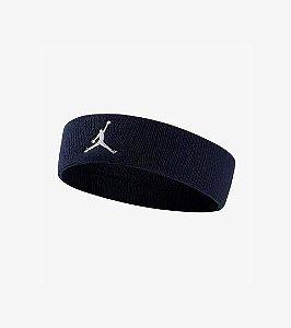 Testeira Jordan Jumpman Headband - Azul Marinho