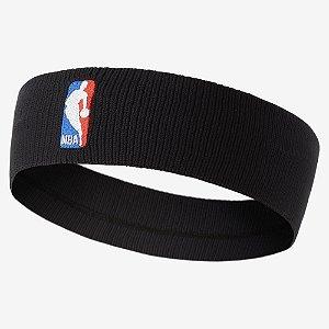 Testeira Nike NBA Headband - Preta