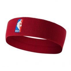 Testeira Nike NBA Headband - Vermelha