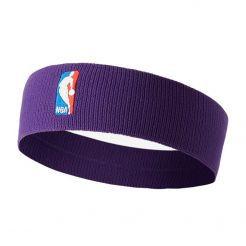 Testeira Nike NBA Headband - Roxa