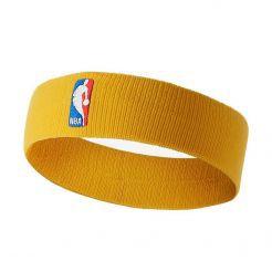 Testeira Nike NBA Headband - Amarela