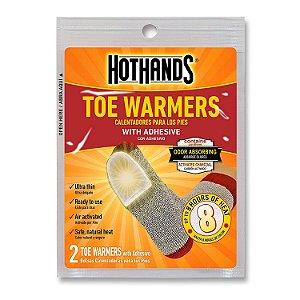 Toe Warmers - Aquecedores para os pés  - HotHands