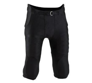 Calça Riddell Com 7 Pieces Integrado