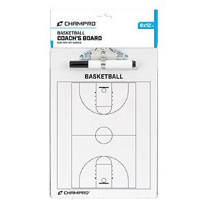 Coaches Board Champro - Basquete