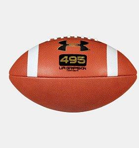 Bola de Futebol Americano Under Amour Gripskin 495