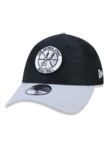 Boné 920 - NBA - San Antonio Spurs - New Era