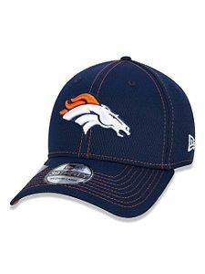 Boné 3930 - NFL On-Field Sideline - Denver Broncos - New Era