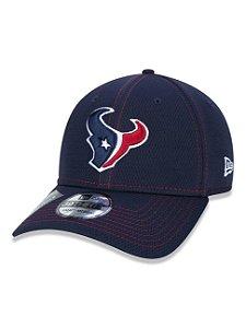 Boné 3930 - NFL On-Field Sideline - Houston Texans - New Era