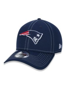Boné 3930 - NFL On-Field Sideline - New England Patriots - New Era