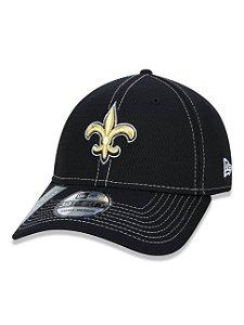 Boné 3930 - NFL On-Field Sideline - New Orleans Saints - New Era