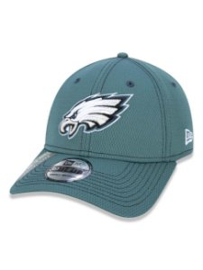 Boné 3930 - NFL On-Field Sideline - Philadelphia Eagles - New Era