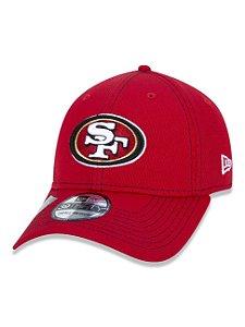 Boné 3930 - NFL On-Field Sideline - San Francisco 49ers - New Era