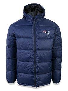 Jaqueta Bomber NFL New England Patriots New Era