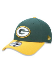Bone 940 - NFL Green Bay Packers - New Era