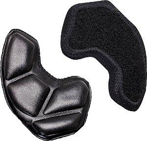 Jaw Pads Schutt F7 / Z10 / Q10 Leatherette