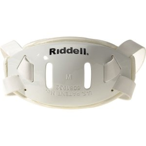 Chinstrap Hard Cup Riddell