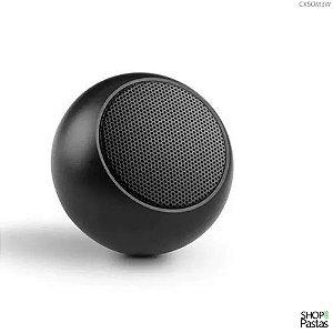 Caixinha Bluetooth Som Mini Speaker 3w Portátil Usb