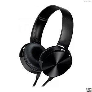 Fone de Ouvido Extra Bass XB-450