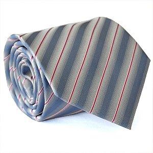 Gravata Pierre Cardin Linha Premium - Azul 005